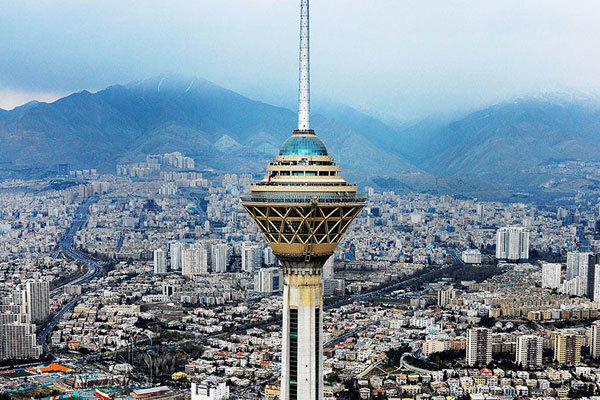 هوای سالم برای پایتخت نشینان