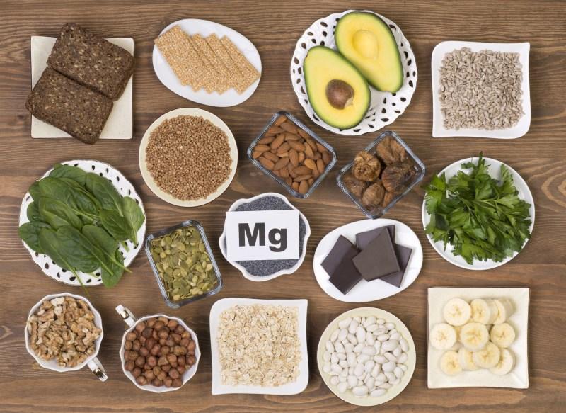 گرفتگی عضلات را با این خوراکیها درمان کنید