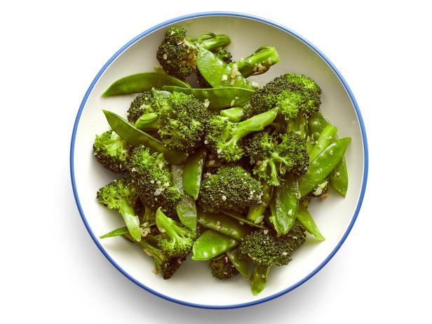 پیشگیری از چاقی با مصرف 2 سبزی پرخاصیت