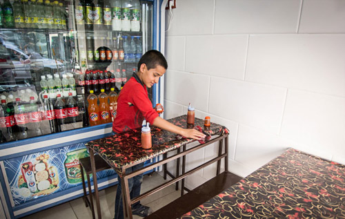 شاگردی یا کار کودک؛ پایان فرهنگ مهارتآموزی در ایران