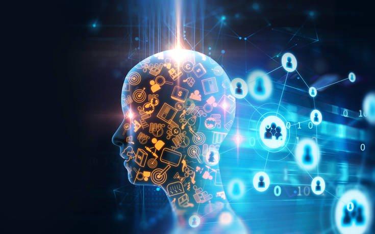 مدل سازی شبکه مغزی با استفاده از هوش مصنوعی