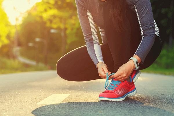 ۳ راه ساده برای حفظ تناسب اندام