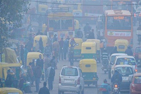 کشورهای دنیا برای آلودگی هوا چه میکنند؟