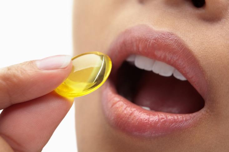 ویتامین هایی برای تخفیف علائم افسردگی