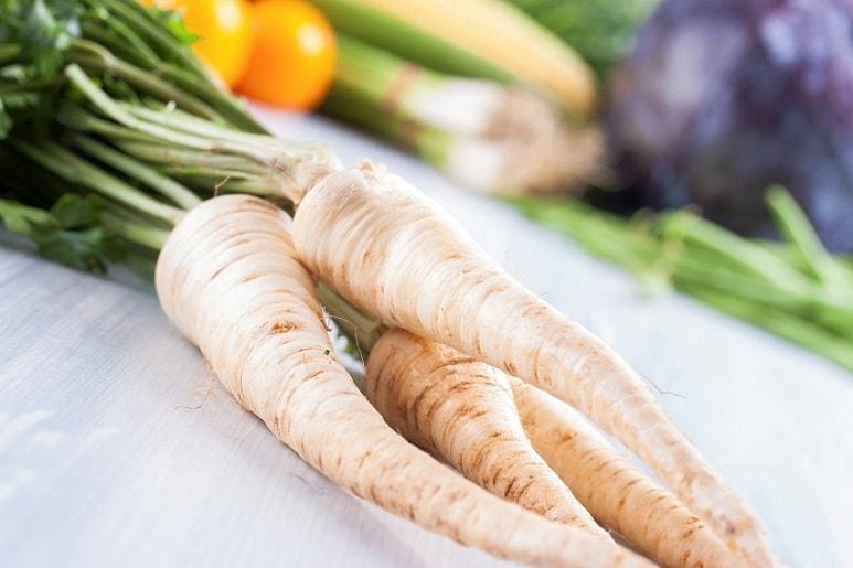 فواید شگفت انگیز هویج زرد برای سلامتی