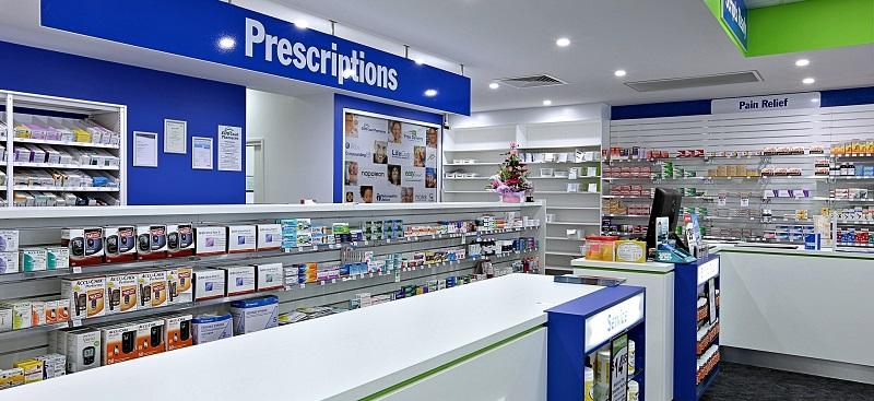 ۱۱ هزار داروخانه به مرکز ملی تبادل اطلاعات سلامت متصل شدهاند