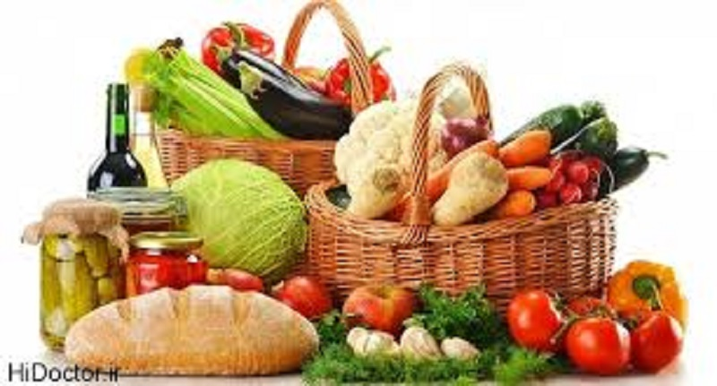 غذاهایی برای سلامت مغز