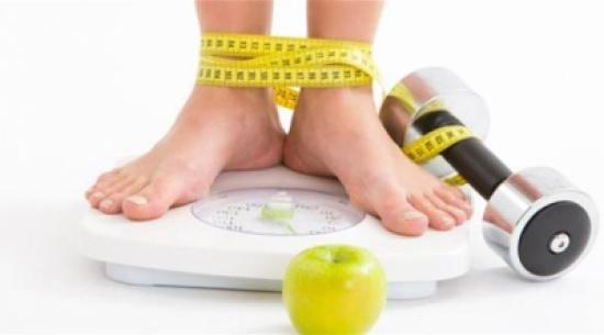 کاهش وزن با ۱۰ تکنیک ساده برای افرادی که ورزش نمی کنند