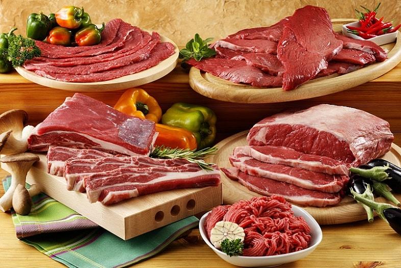 همه آنچه باید درباره گوشت سفید و قرمز بدانید