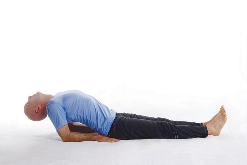حرکات یوگا که برای سلامت تیروئید مناسب هستند