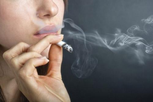 چه میشود که سیگاری میشویم؟