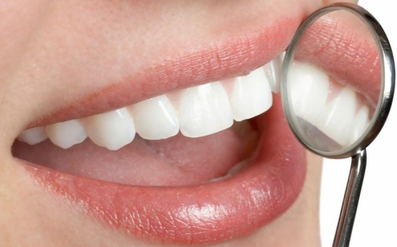 روشی جدید برای ترمیم مینای دندان
