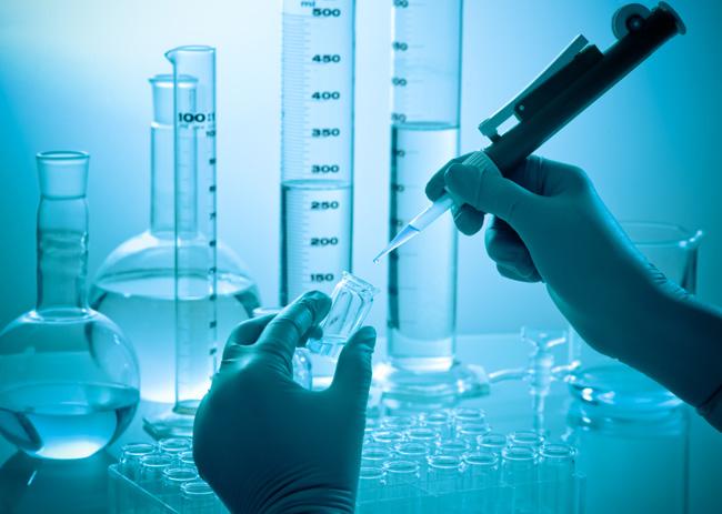 بررسی اثربخشی نانوداروی حاوی RNA روی انسان