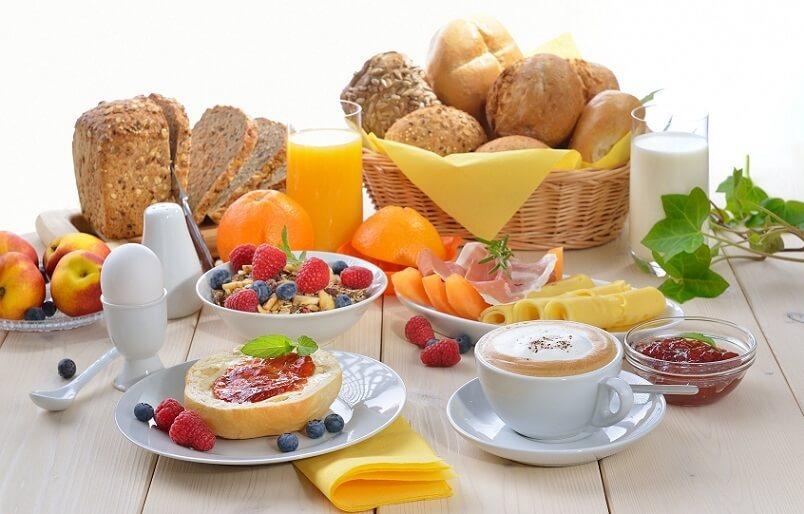 ۷ قانون وعده صبحانه برای مبتلایان به دیابت