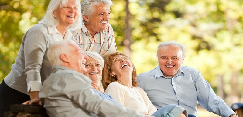 نکات طلایی برای سلامت سالمندان