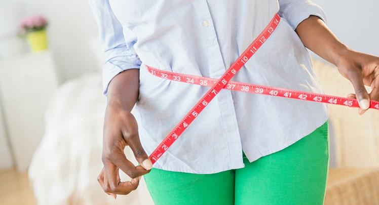۷ توصیه شگفتانگیز برای لاغری سریع!