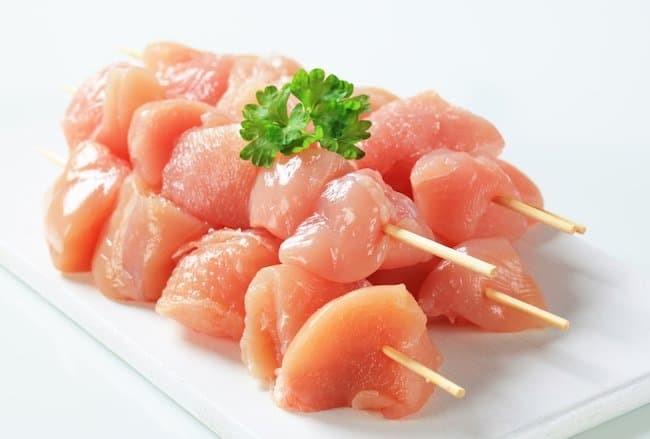 چند ساعت قبل از مصرف، گوشت و مرغ را از فریزر خارج کنیم؟