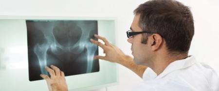 جدایی حنیف از استقلال تومورهای استخوانی بیشتر در دهه دوم زندگی افراد را درگیر می کند