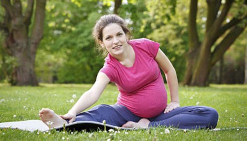 ورزش و بارداری؛ ۶ دلیل سلامتی، ۶ تمرین مفید