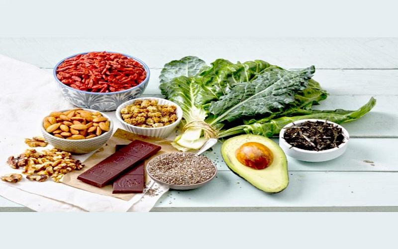 برای حفظ سلامت پوست و مو، ۱۲ ماده غذایی را از دست ندهید