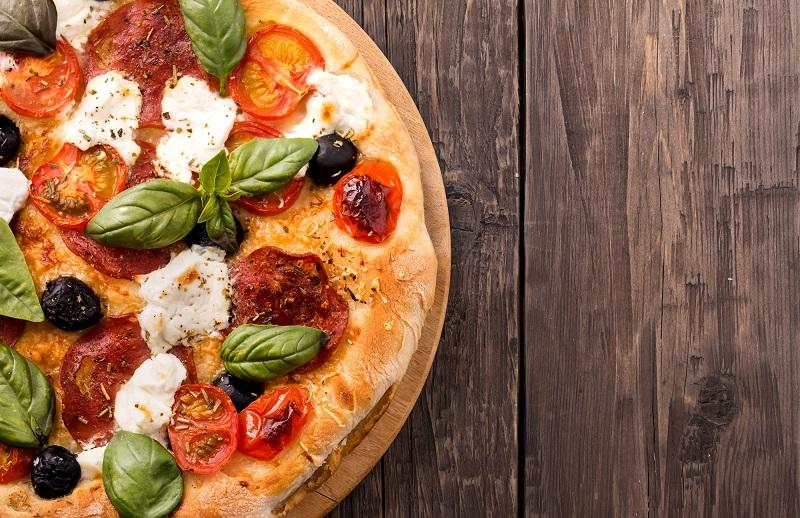 پیتزای سالم در طب سنتی