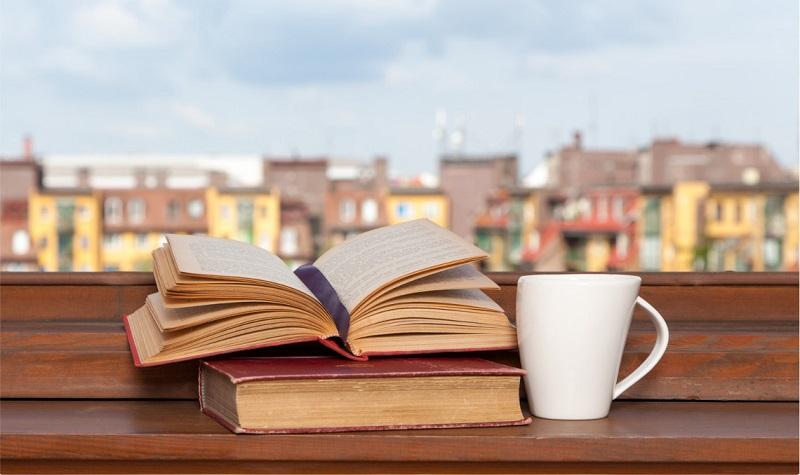 اینفوگرافیک /ایرانی های چه کتابهایی مطالعه می کنند؟