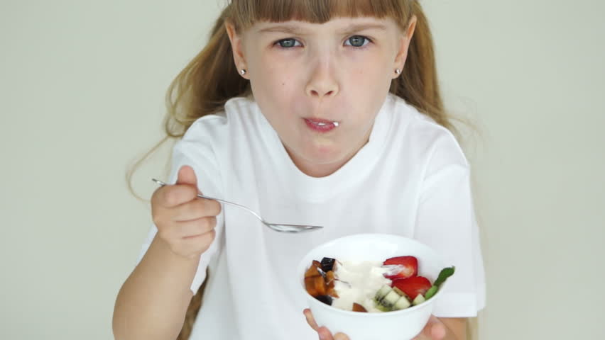 چرا کودکتان دائما گرسنه است؟