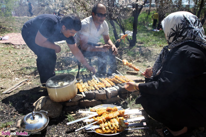نقش بانوان در سبک صحیح غذایی و ذائقه اعضای خانواده