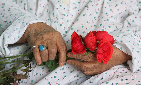 ۳۰ درصد جمعیت ایران طی سه دهه آینده سالمند میشوند