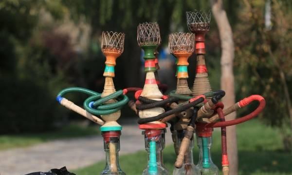 آمار مصرف دخانیات در ایران