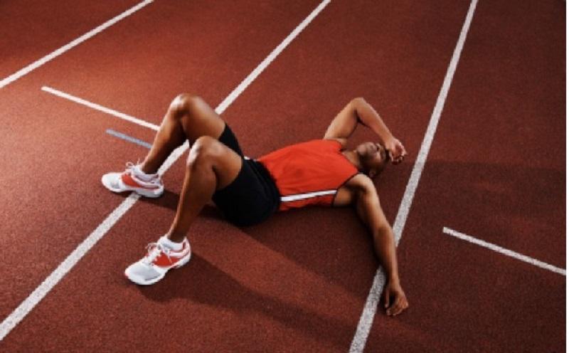عوارض ورزش زیاد