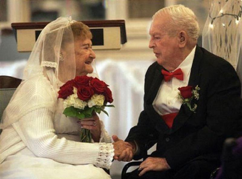 باید و نبایدهای ازدواج در دوران سالمندی
