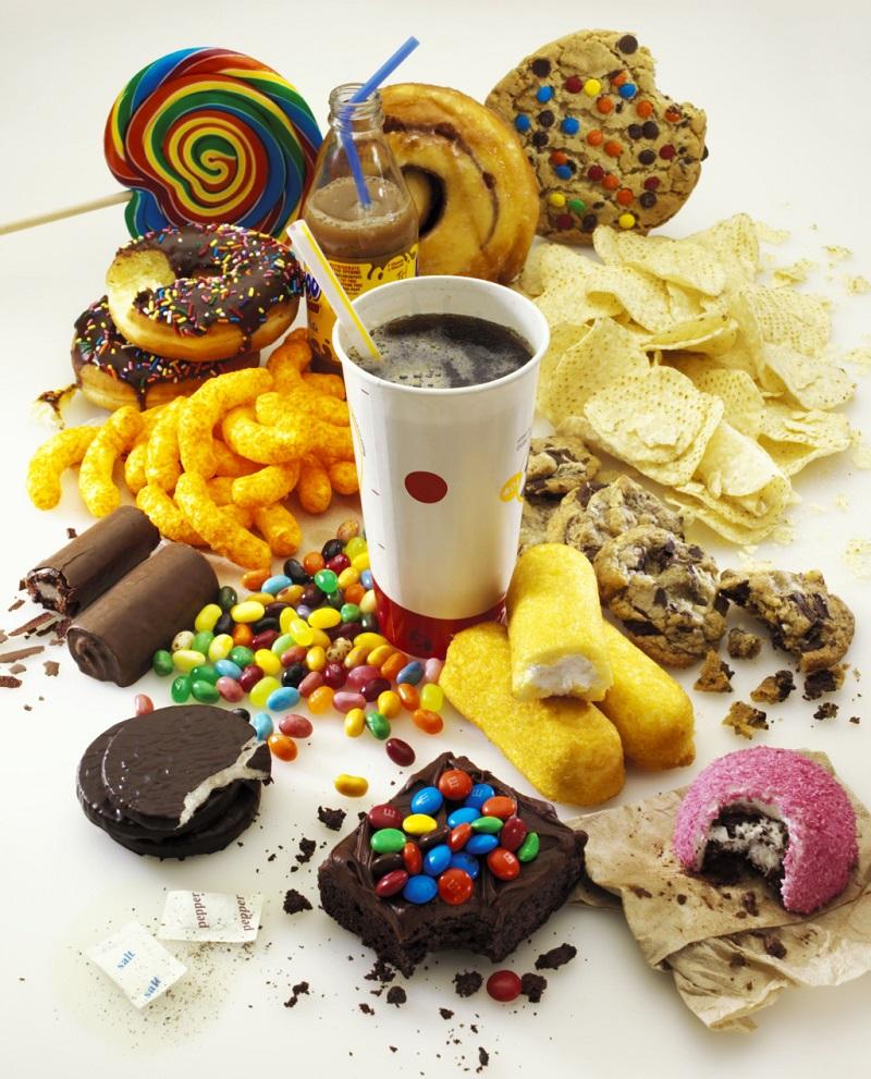 عادت های غذایی سرطان زا را بشناسید