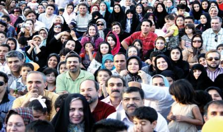 پیشرفت چشمگیر ایران در سه دهه گذشته در حوزه اجتماعی