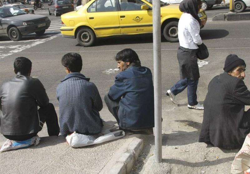 رتبههای اول بیکاری در شهرهای مرزی