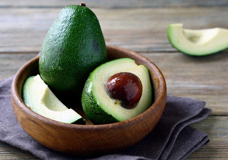 جلوگیری از التهاب کبد و پانکراس با ۷ گزینه غذایی