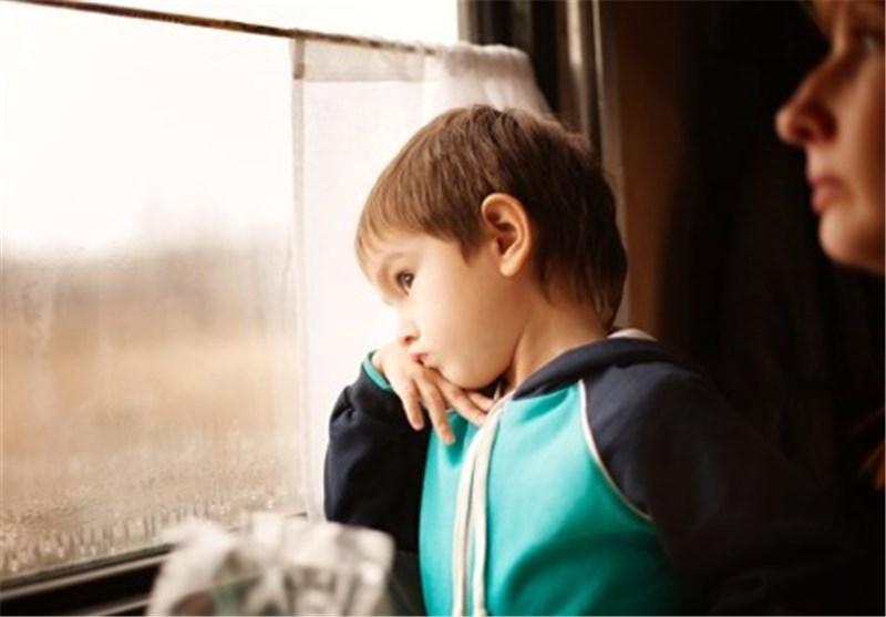 بعد از طلاق، اغلب فرزندان ایرانی «تک والد» میشوند
