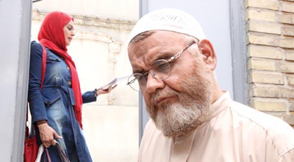 هدیه اکبر عبدی برای الناز شاکردوست! + عکس
