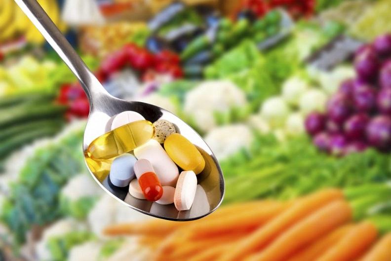 مراقب میزان مصرف ۵ مکمل غذایی باشید