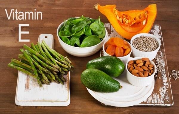 اثرات ویتامین E بر تغییرات عضلات اسکلتی در دوران سالمندی