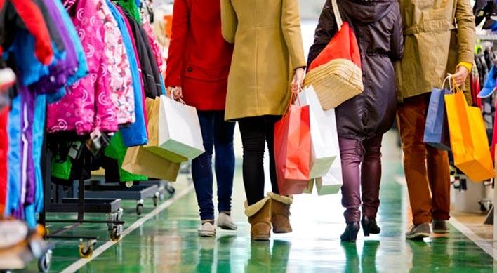 برای نوروز کم بخرید، همه بخرند