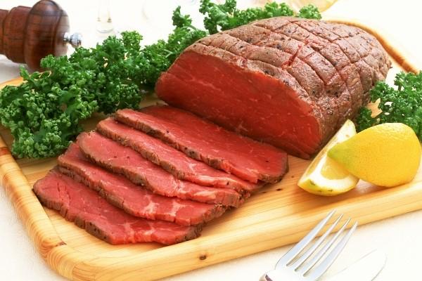 گوشت گاو چه بلایی سرمان میآورد؟