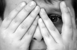 فوبیا را در کودکی درمان کنید