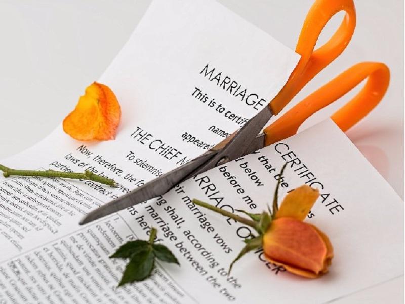 طلاقهای توافقی، با دلایلی غیر از عدم تفاهم