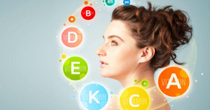 ۵ ویتامین مورد نیاز پوست برای حفظ زیبایی و سلامتی