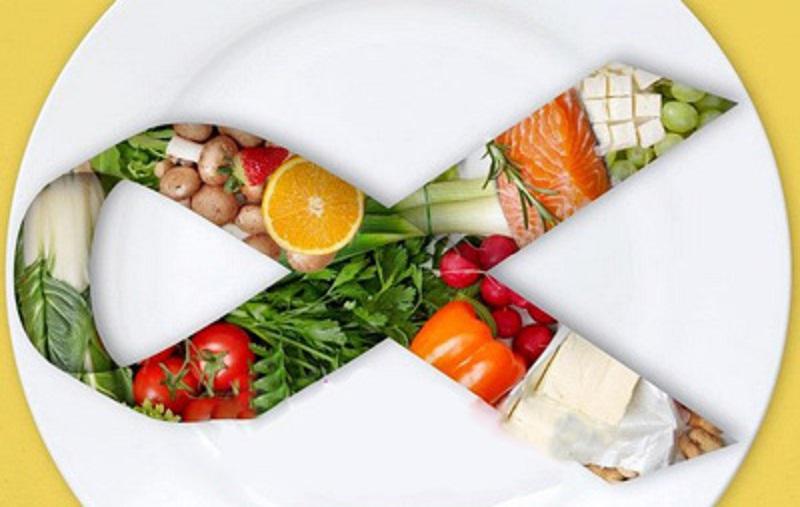۱۲ ماده غذایی ضد سرطان سینه را بشناسید!