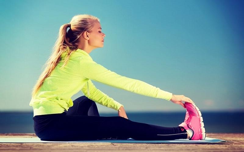 ۵ تاثیر مستقیم ورزش روی حفظ سلامت پوست