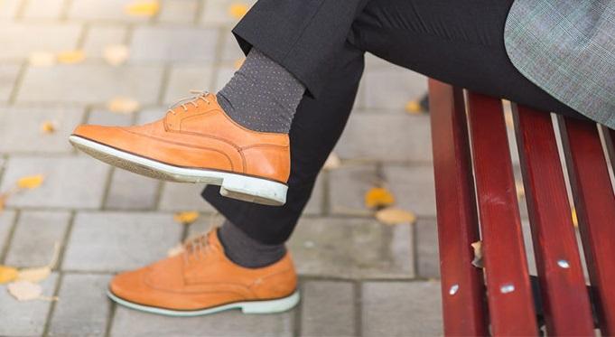 سه استایل مردانه و اصول ست کردن کفش ها با آن ها