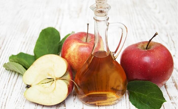 8 خاصیت مفید سرکه سیب برای سلامت بدن