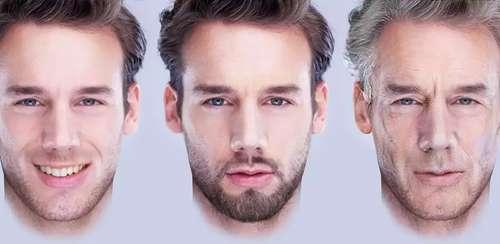 شخصیت شناسی از روی فرم صورت